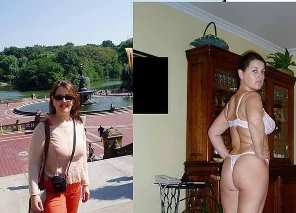 reife amateur ehefrau nackt